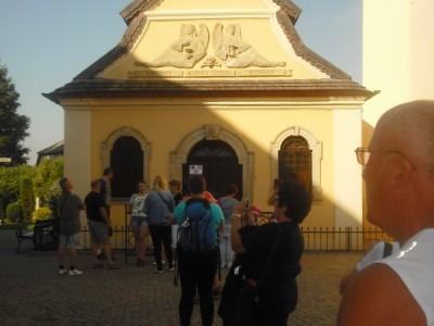 2016-09-11 - Dolny Śląsk - Kaplica Czaszek w Czermnej