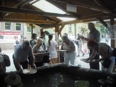 2016-09-11 - Dolny Śląsk - Kopalnia Złoty Stok