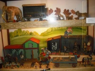 2016-09-11 - Dolny Śląsk - Muzeum Zabawek, Kudowa Zdrój