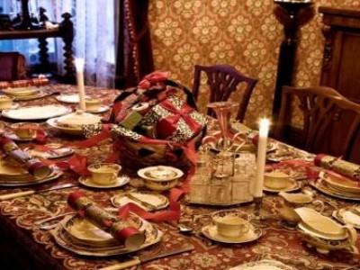 Kultura stołu szlacheckiego